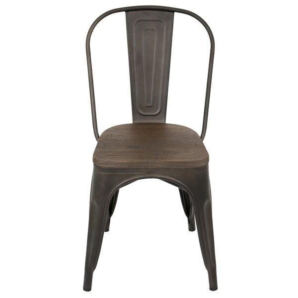 Claremont Side Chair (Set of 2) by Union Rustic
