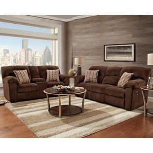 Simon Reclining Configurable Living Room Set Chelsea Home Wonderful