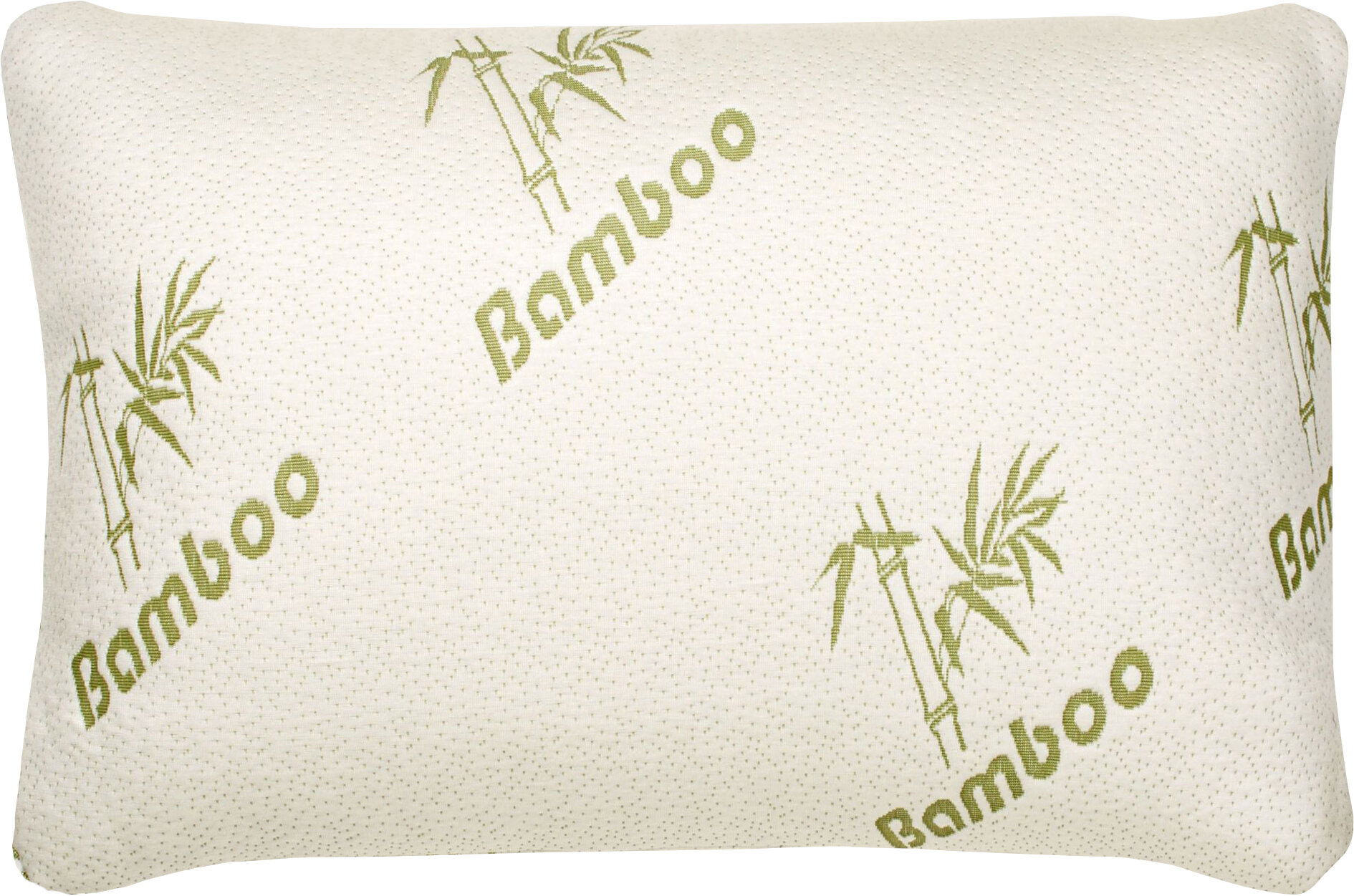 brand new ba3d5 fab98 Hypoallergenic Rayon from Bamboo Memory Foam Pillow