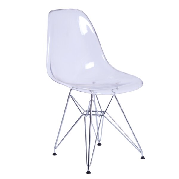 GlossWire Dining Chair by Fine Mod Imports