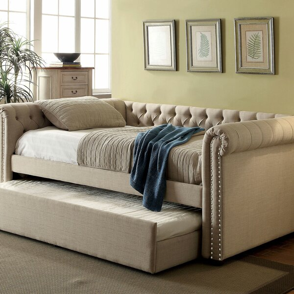 Leona Daybed By A&J Homes Studio