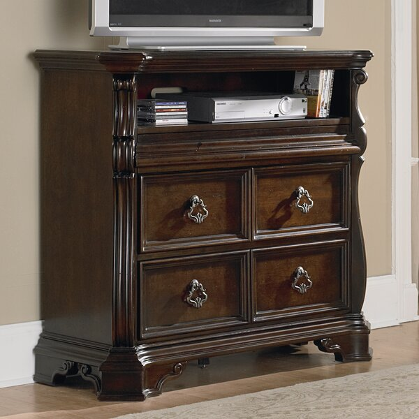 Review Kate TV Stand For TVs Up To 50