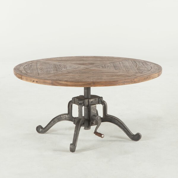 Hackett Coffee Table By Williston Forge
