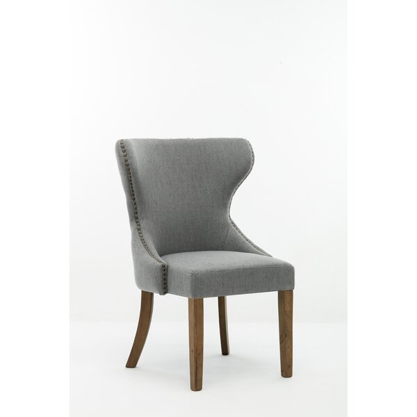 Juliano Upholstered Dining Chair By Ophelia & Co.