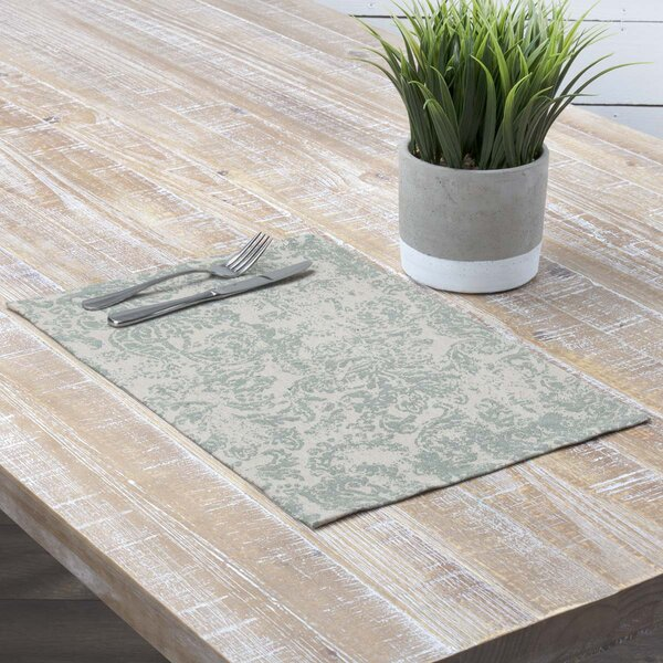Janne Placemat (Set of 6) by One Allium Way