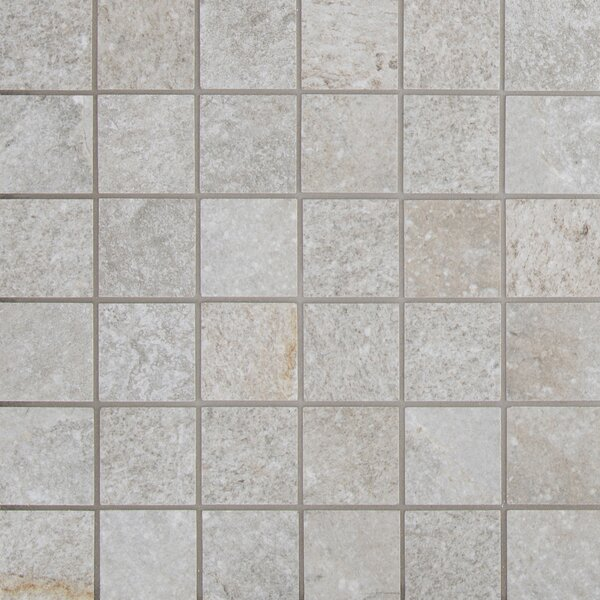 Brixstyle 2 x 2 Porcelain Mosaic Tile