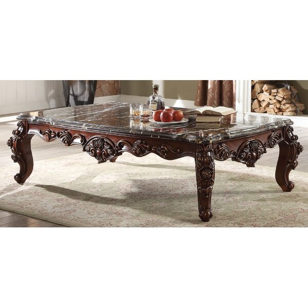 Carina Coffee Table by Astoria Grand