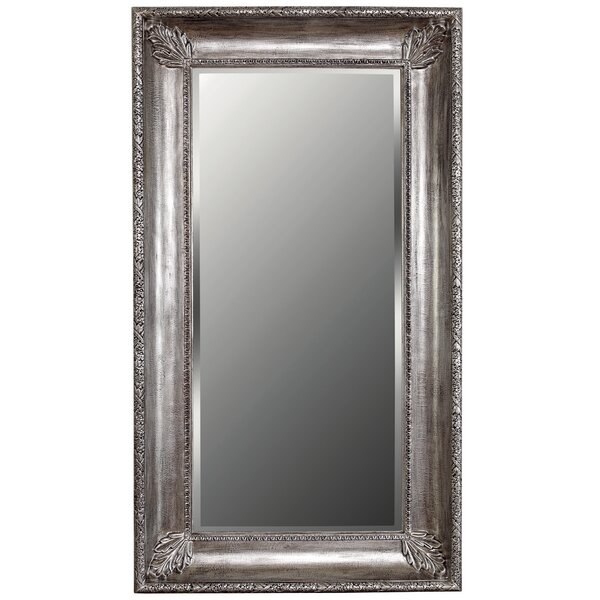 Starlite Full Length Floor Mirror by Galaxy Home Decoration