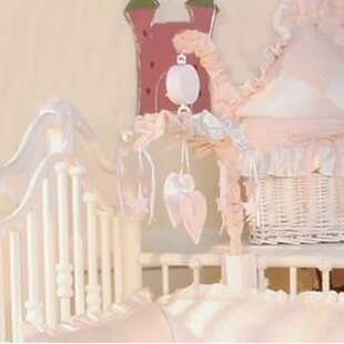 Compare & Buy Princess Pink Musical Mobile ByBrandee Danielle