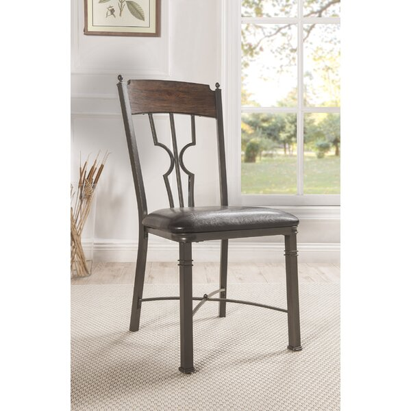 Pipkins Dining Chair (Set of 2) by Loon Peak