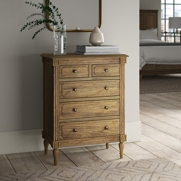 Broadway 5 Drawer Chest By Greyleigh by Greyleigh Wonderful