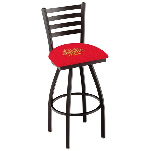Jimi Hendrix 25 Swivel Bar Stool by Holland Bar Stool