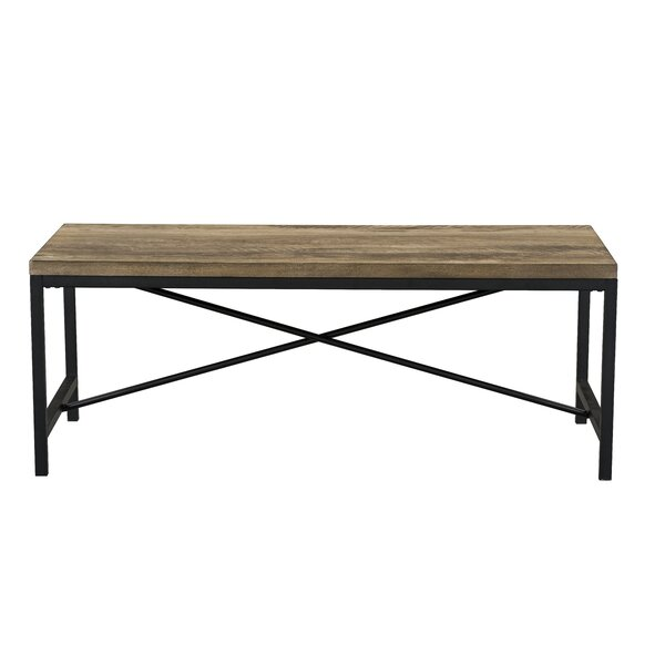 Strasburg Coffee Table By Gracie Oaks