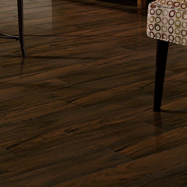 Beacon 5 x 48 x 14.29mm Laminate Flooring in Watchtower by Shaw Floors