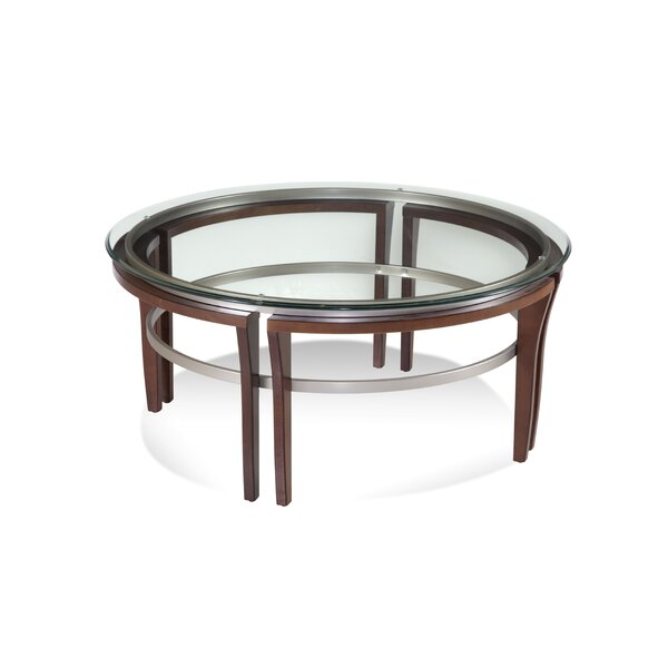 Blassingame Coffee Table by Red Barrel Studio