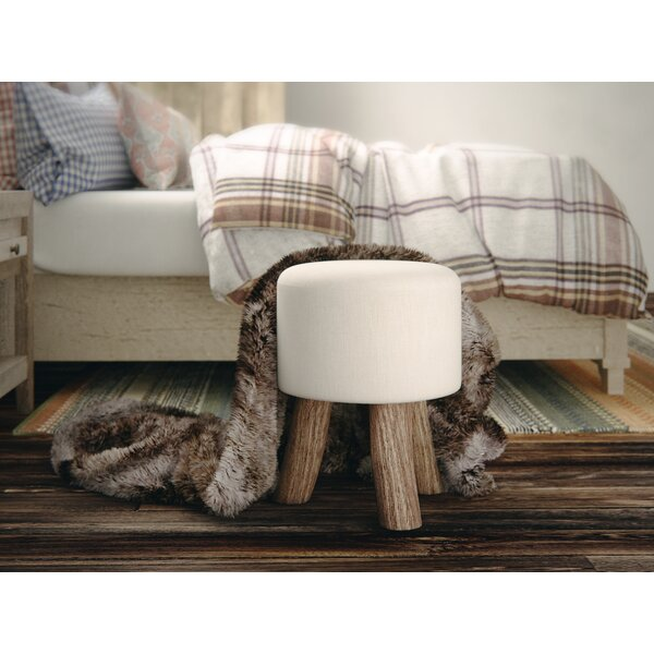 Hendrix Accent Stool by Union Rustic