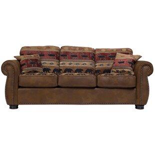 Lecuyer Sleeper Sofa
