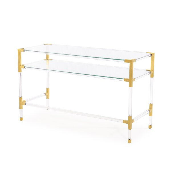 Athens Console Table By Blink Home