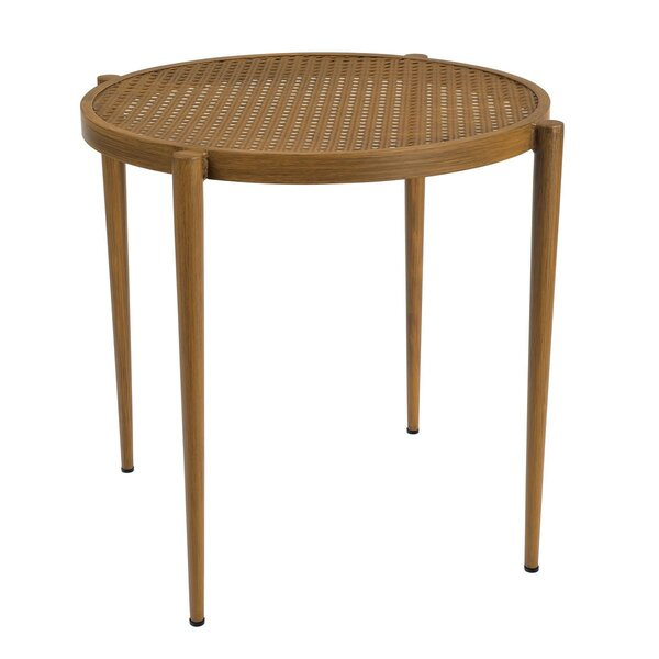 Parc Bistro Table by Woodard