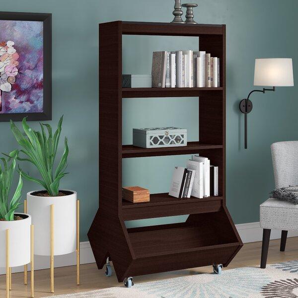 Swan Hill Standard Bookcase By Latitude Run