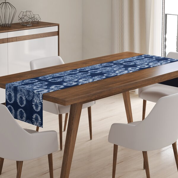 Forney Table Runner by Bungalow Rose