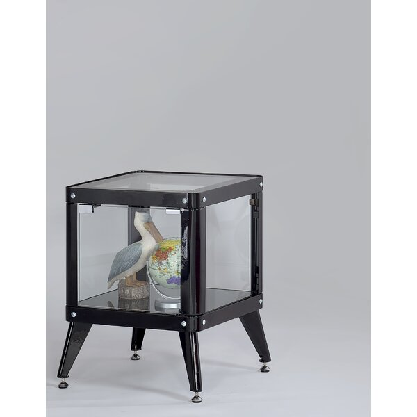 Drew End Table by Williston Forge