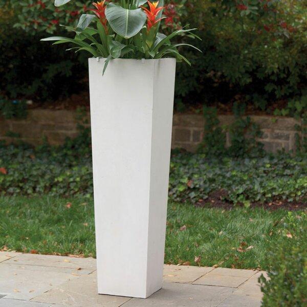 Philippe Fibreclay Pot Planter by One Allium Way