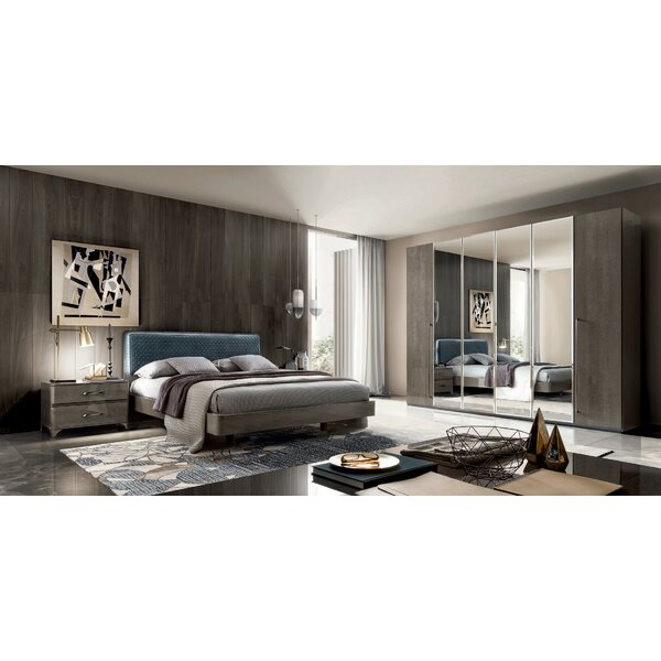 Dann Platform Configurable Bedroom Set By Brayden Studio