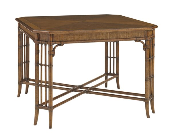 42 Bali Hai Cards Table by Tommy Bahama Home
