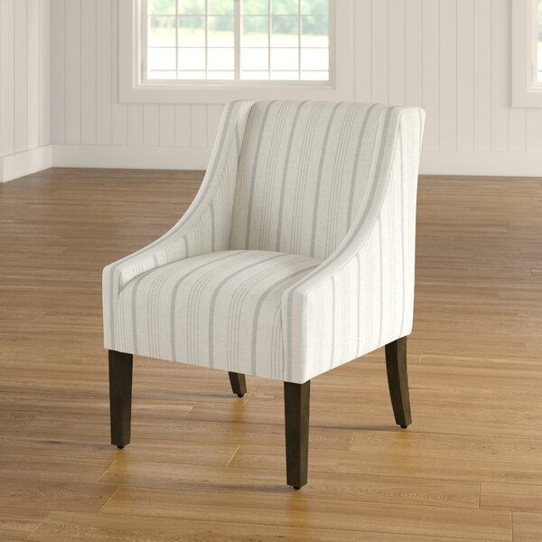 Londonshire Swoop Armchair by Laurel Foundry Modern Farmhouse
