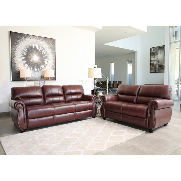 Discount Boley Italian 65 Inches Round Arms Loveseat