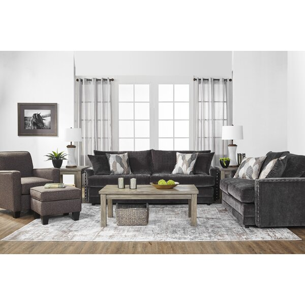 Hesse Configurable Living Room Set by Charlton Home