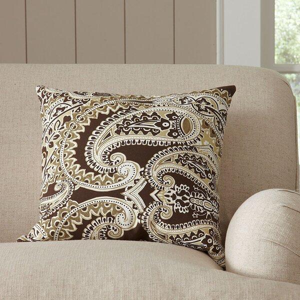 Ronan Paisley Pillow Cover by Birch Lane™