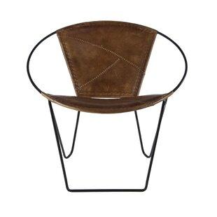 Wendell Modern Papasan Chair  sc 1 st  Wayfair & Metal Papasan Accent Chairs Youu0027ll Love   Wayfair