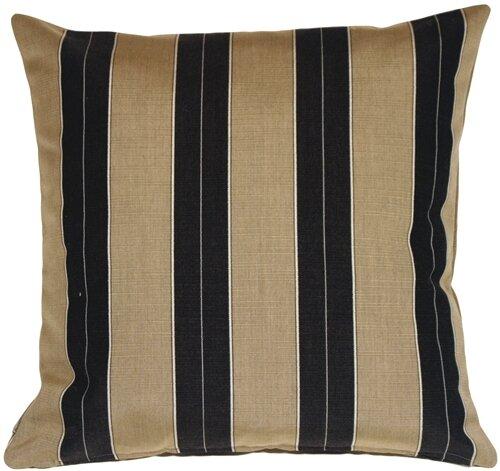 Montoya Outdoor Sunbrella Throw Pillow by Darby Home Co