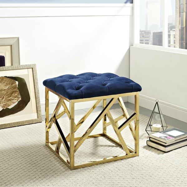 Colworth Ottoman by Everly Quinn