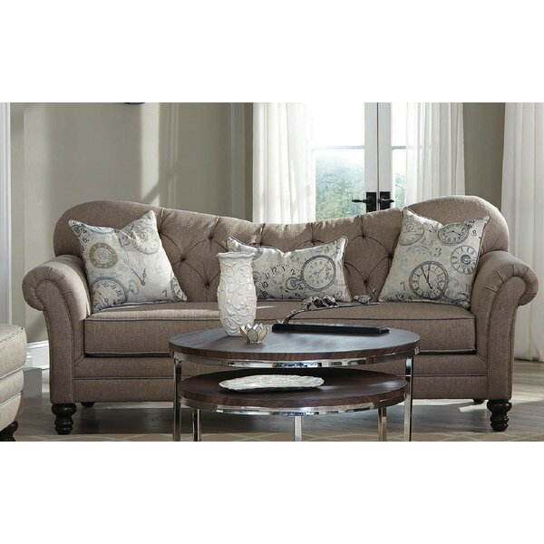 Belle Loveseat by One Allium Way
