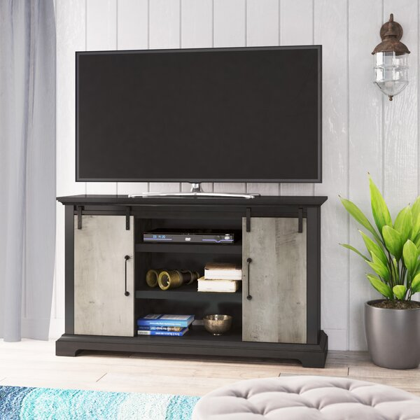 Mohammad TV Stand For TVs Up To 60