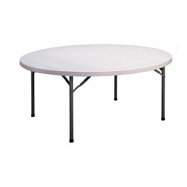 71 Round Folding Table by Correll, Inc.