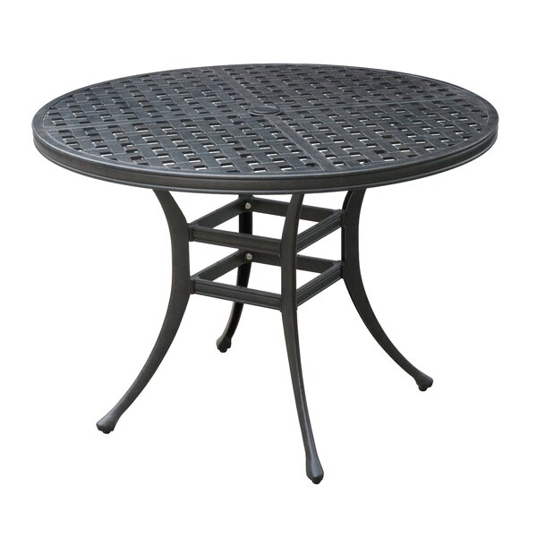 Kipling Dining Table by Darby Home Co