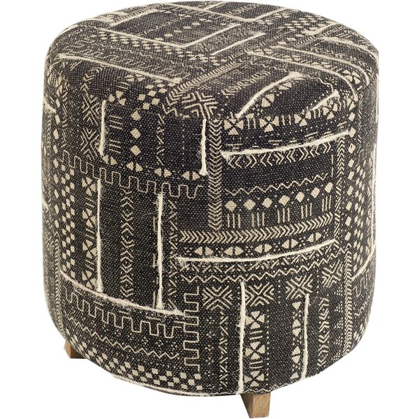 Williar Pouf by World Menagerie World Menagerie