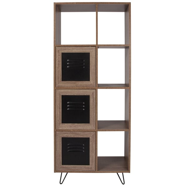 Eloisa Cube Bookcase by Union Rustic