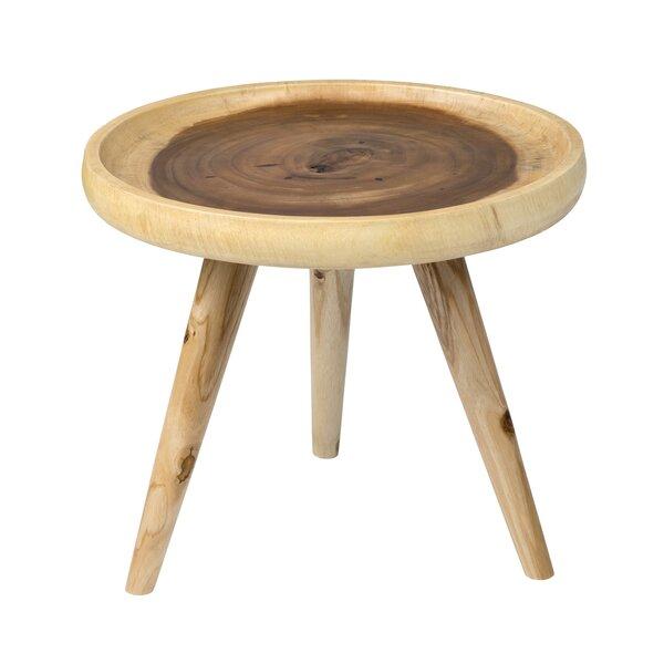 Luellen End Table by Union Rustic
