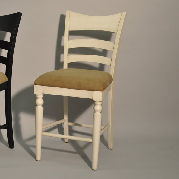 Stonebridge Solid Wood Dining Chair (Set of 2) by ECI Furniture