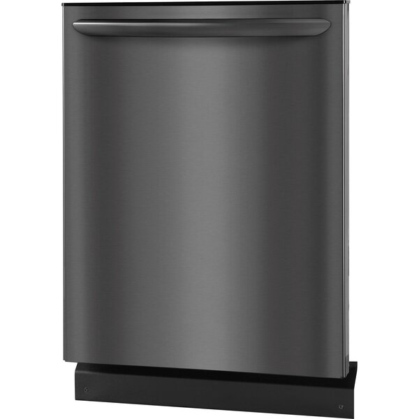 24 52 dBA Built-In Dishwasher with Sahara Dry by F