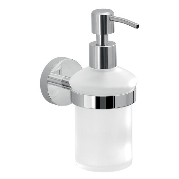 Eros Soap Dispenser by Gedy by Nameeks