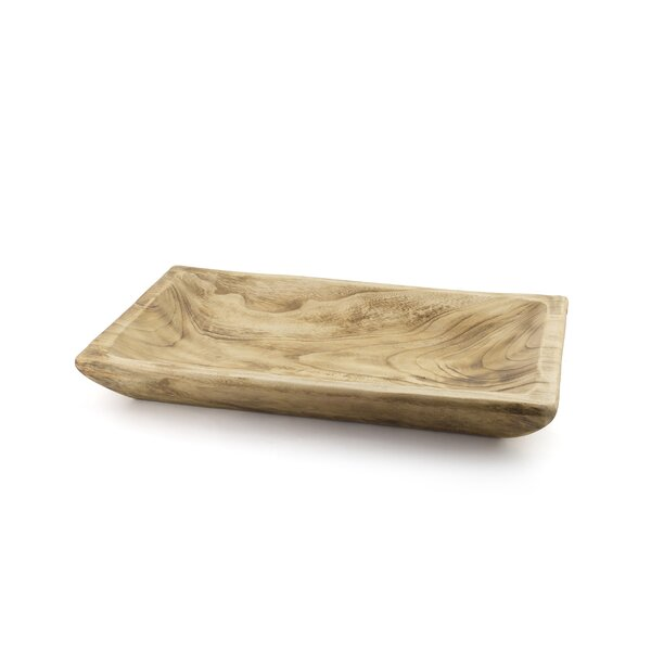 Root® Rectangle Tray by Front Of The House