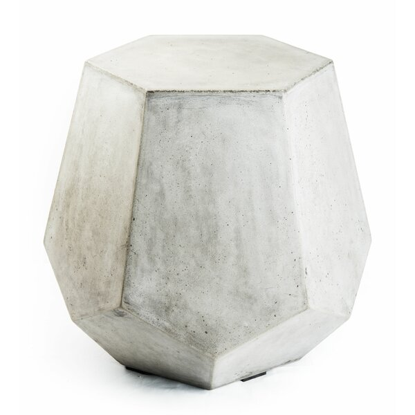 End Table by My Spirit Garden