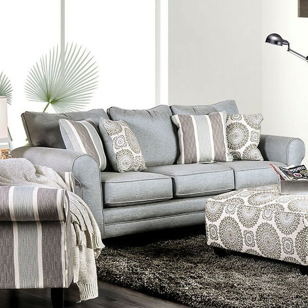 Choosing Right Harlow Sofa by Darby Home Co by Darby Home Co