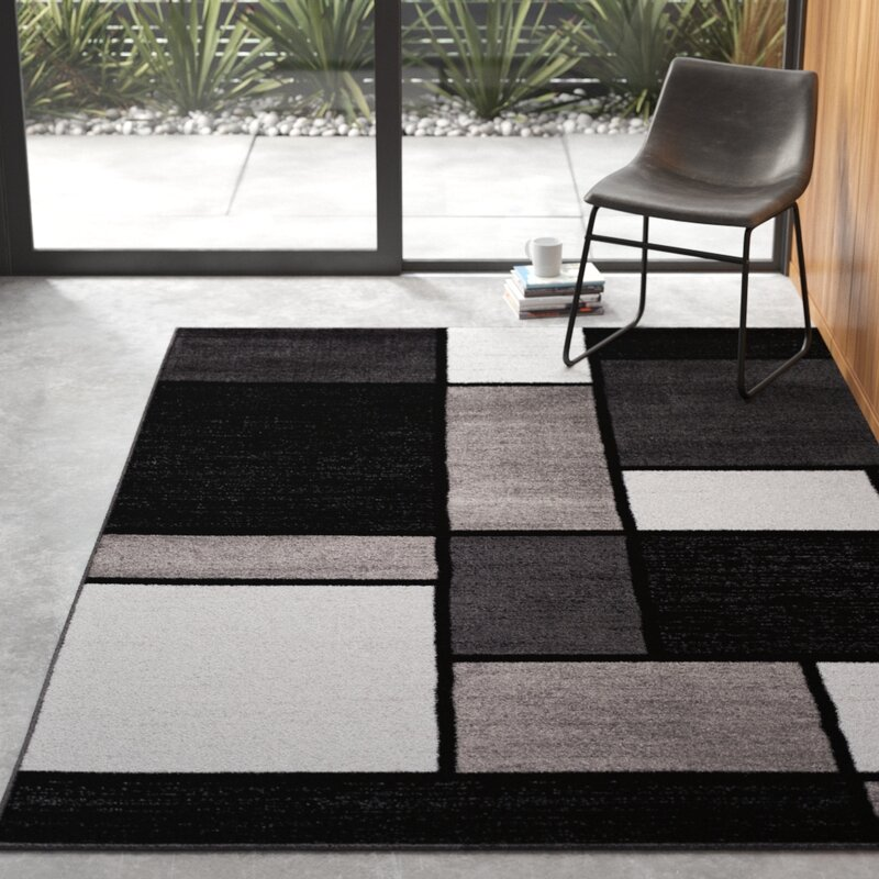 Sydney Multicolor Area Rug Reviews